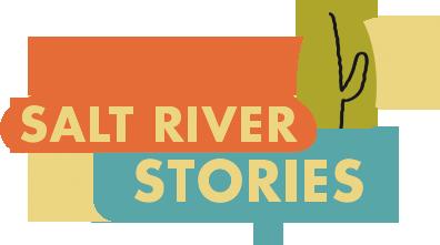 Salt River Stories Pink Pony Scottsdale